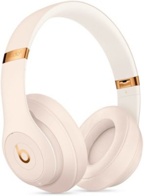Casque Arceau Beats Studio3 Wireless Rose Porcelaine