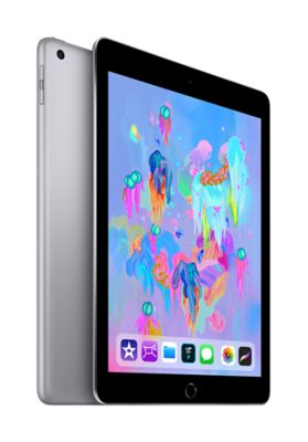 Tablette Apple Ipad New 128Go Gris Sid