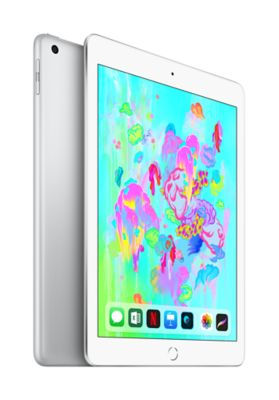 Tablette Apple ipad new 128go argent