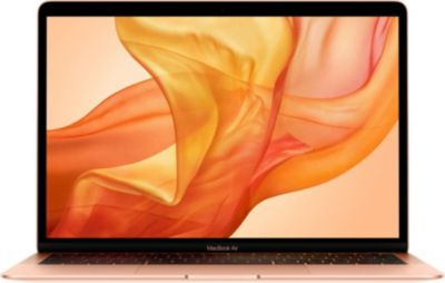 Ordinateur Apple Macbook AIR new i5 256go Or