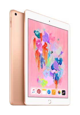 Tablette Apple Ipad New 32Go Or