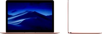 Ordinateur Apple macbook 12'' 1.2ghz 256go or