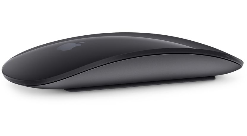 Souris APPLE Magic Mouse 2 Gris Sidéral