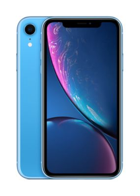 Smartphone Apple iPhone XR Bleu 128 Go