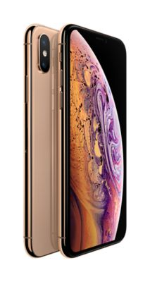Smartphone Apple iPhone Xs Or 256 Go