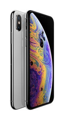 Smartphone Apple iPhone Xs Argent 512 Go