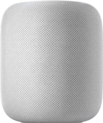 Enceinte Bluetooth Apple HomePod Blanc