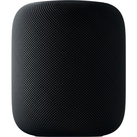 Enceinte APPLE HomePod Gris Sideral