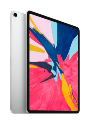 Tablette Apple Ipad Pro New 12.9 256Go Argent