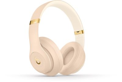 Casque BEATS Studio 3 Wireless beige