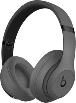 Casque Arceau Beats Studio3 Wireless Gris