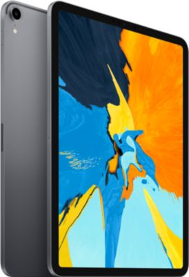 Tablette Apple Ipad Pro 11' 1To Gris Sidéral