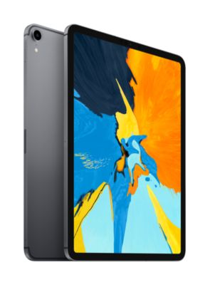 Tablette Apple Ipad Pro 11' Cell 512Go Gris Sidéral