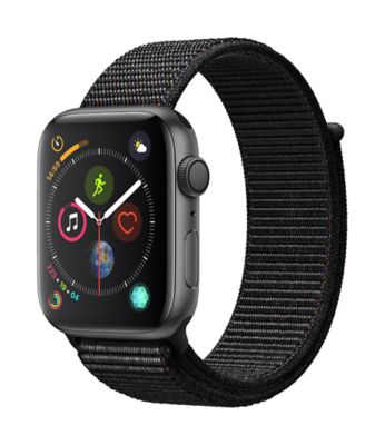 Photo de smartwatch-apple-watch-series-4