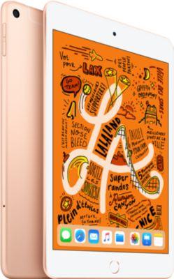 Tablette Apple Ipad Mini 7.9'' 64Go Cell Or