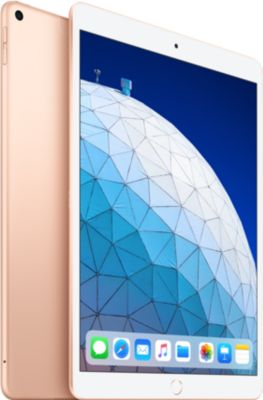 Tablette Apple Ipad Air 10.5'' 64Go Cell Or