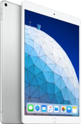 Tablette Apple ipad new ipad air 10.5 256go cell argent