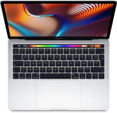 Ordinateur Apple Macbook Pro 13 Touch Bar I5 256 Argent