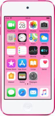 Lecteur MP4 Apple Ipod Touch 32Go Rose