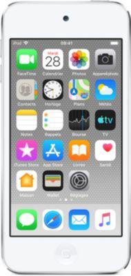 Lecteur MP4 Apple Ipod Touch 128GB Argent