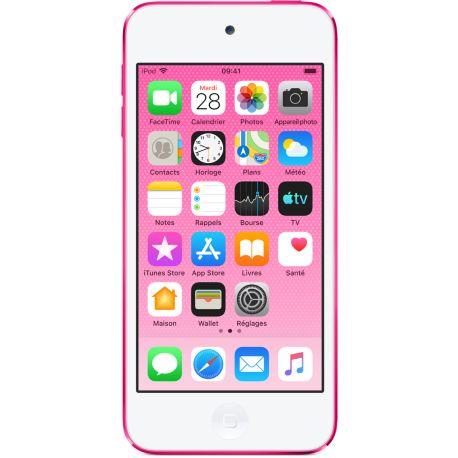 Baladeur mp4 APPLE IPOD Touch 256GB Rose