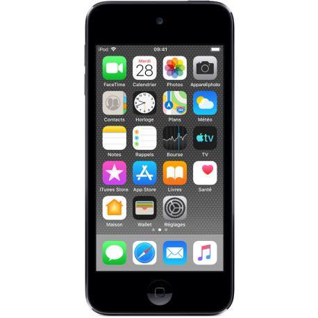 Baladeur mp4 APPLE IPOD Touch 256GB Gris Sidéral