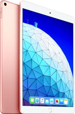 Tablette Apple Ipad 10.2 128Go Or