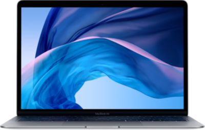 Ordinateur Apple Macbook AIR New I5 8 512 Gris Sidéral