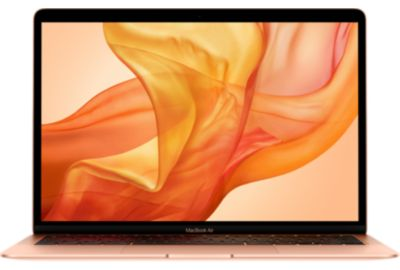 Portable MACBOOK AIR New I5 8 512 Or
