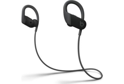 Ecouteur Sport BEATS PowerBeats 4 Wireless Black