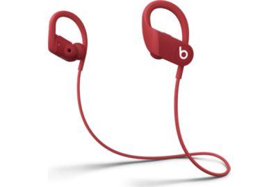 Ecouteur Sport BEATS PowerBeats 4 Wireless Black