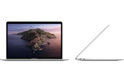 Portable MACBOOK AIR New I3 8 256 Argent