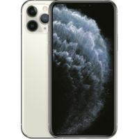 Smartphone APPLE iPhone 11 Pro Argent 512 Go