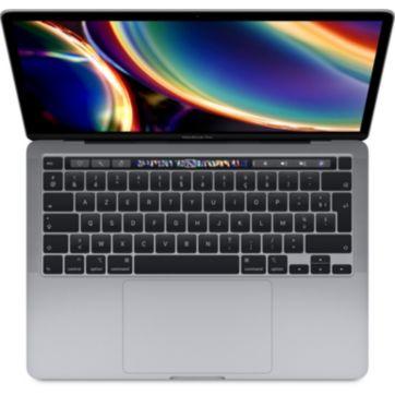 Ordinateur Apple MACBOOK Pro 13 Touch Bar I5 2Ghz 16go 512 Gris