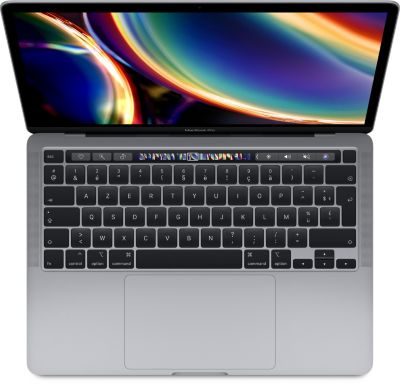 Ordinateur Apple Macbook Pro 13 Touch Bar I5 1.4Ghz 256 Gris