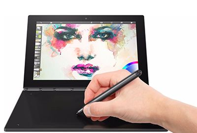 Portable LENOVO Yoga Book 1-X91F