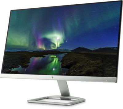 Ecran PC HP 24er + Enceinte PC HP S3100 Noir USB
