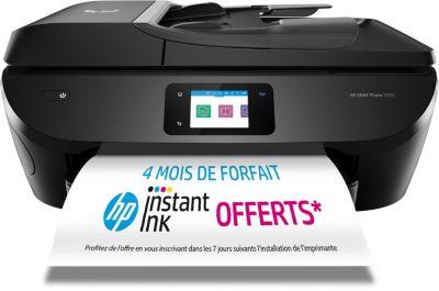 Imprimante jet d'encre HP Envy 7830