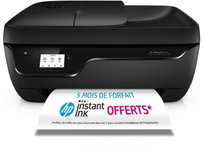 Imprimante jet d'encre HP OfficeJet 3835