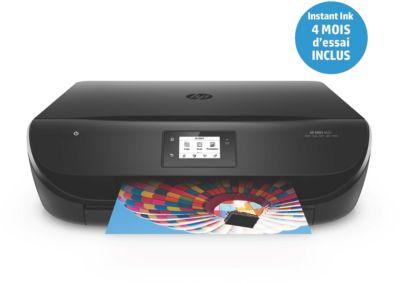 Imprimante jet d'encre HP Envy 4527