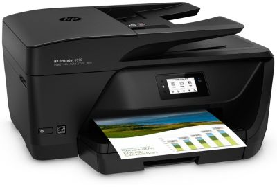 Multi Jet d'enc HP OfficeJet Pro 6950