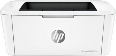 Imprimante laser noir et blanc HP LaserJet Pro M15w