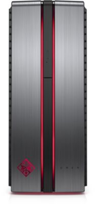 PC Gamer HP Omen 870-234nf