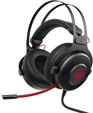 Casque gamer HP OMEN 800