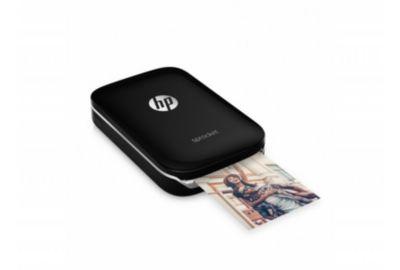 Impr. HP Sprocket 100 noire