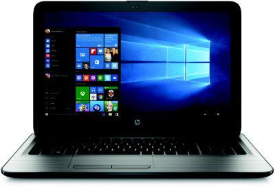 Ordinateur portable HP 15-ay501nf