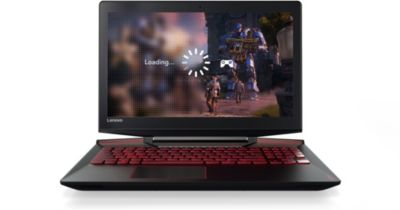 PC Gamer Lenovo Legion Y720-15IKB - 340