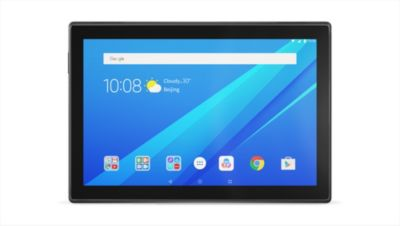Tablette Android Lenovo TAB4 10L 4G LTE