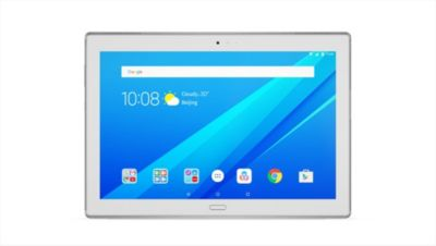 Tablette Android Lenovo TAB4+ 10