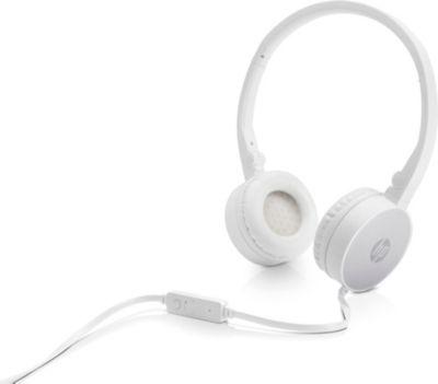 Casque Hp h2800 blanc